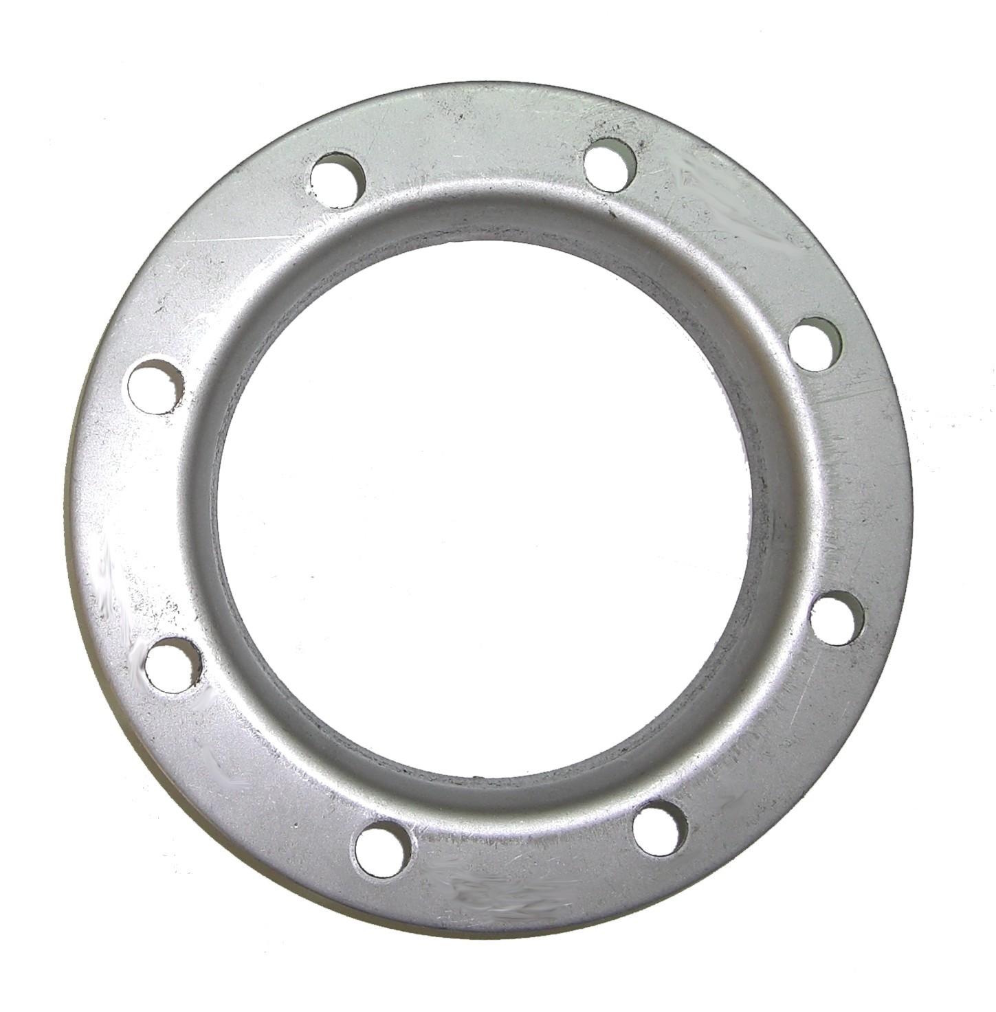 Λαιμός ανοξείδωτος Φ140 – 2 mm